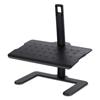 Safco Safco® Height-Adjustable Footrest SAF 2129BL