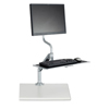Safco Safco® Desktop Sit/Stand Workstations SAF 2130SL