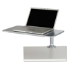 Safco Safco® Desktop Sit/Stand Workstations SAF 2132SL