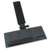 Safco Safco® Ergo-Comfort® Ergo-Comfort™ Freestyle Articulating Keyboard/Mouse Platform SAF 2137