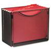 Safco Safco® Onyx™ Desktop Box Files SAF2169BL