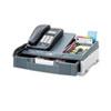 Safco Safco® Telephone Organizer Stand SAF 2204CH