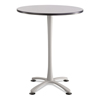 table bases: Safco® Cha-Cha™ Bistro-Height Table Base