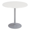 round table top: Safco® Entourage™ Table Base