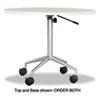 Safco Safco® RSVP Table Top Only 36 Diameter SAF 2653GR