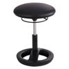 Safco Twixt™ Desk Height Ergonomic Stool SAF 3000BV
