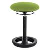 Safco Twixt™ Desk Height Ergonomic Stool SAF 3000GN