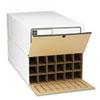 Safco Safco® Tube-Stor® Fiberboard Files SAF 3094