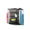 Safco Safco® Onyx™ Mesh Corner Organizer SAF 3261BL