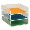 Safco Safco® Onyx™ Desk Tray SAF 3271WH