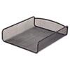Safco Safco® Onyx™ Desk Tray SAF3272BL