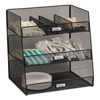 breakroom appliances: Safco® Onyx™ Breakroom Organizers