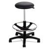 Safco Safco® Extended-Height Lab Stool SAF 3436BL