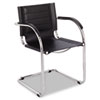 Safco Safco® Flaunt™ Series Guest Chair SAF 3457BL