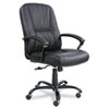 leatherchairs: Safco® Serenity™ Big & Tall High-Back Chair