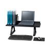 Safco Safco® Desk Riser SAF 3602BL