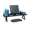 Safco Safco® Desk Riser SAF 3603BL