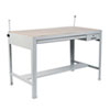 Safco Safco® Precision Four-Post Drafting Table Base Only SAF 3962GR