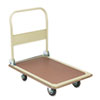 utility carts, trucks and ladders: Safco® FoldAway™ Platform Trucks