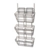 Wall Panel Organizers Partition Accessories: Safco® PanelMate® Organizers