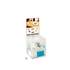 Safco Safco® Large Acrylic Collection Box SAF 4234CL