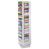 Safco: Safco® Steel Rotary Magazine Rack