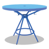 Tables: Safco® CoGo™ Table