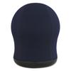 Safco Safco® Zenergy™ Swivel Ball Chair SAF 4760BU