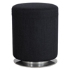 Safco Safco® Swivel Keg Seating SAF 5050BL
