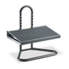 Chair Accessories Footrests: Safco® Ergonomic Industrial Footrest