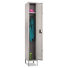 Safco Safco® Single-Tier Lockers SAF 5522GR