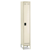 Safco Safco® Single-Tier Lockers SAF 5522TN