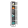 Safco Safco® Box Lockers SAF 5524GR