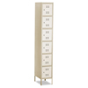 shelves and cabinets: Safco® Box Lockers