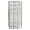 Safco Safco® Box Lockers SAF 5527GR