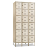 Safco Safco® Box Lockers SAF 5527TN