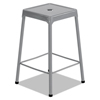 chairs & sofas: Safco® Counter-Height Steel Stool