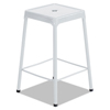 chairs & sofas: Safco® Bar-Height Steel Stool