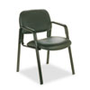 Clean and Green: Safco® Cava® Urth™ Collection Straight Leg Guest Chair