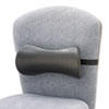 Safco Safco® Lumbar Support Memory Foam Backrest SAF 7154BL