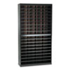 Safco Safco® E-Z Stor® Literature Centers with Steel Frames and Shelves SAF 9241BLR