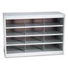 Safco Safco® E-Z Stor® Steel Project Organizers SAF 9254GR