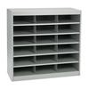 Safco Safco® E-Z Stor® Steel Project Organizers SAF 9264GR