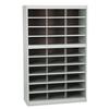 Safco Safco® E-Z Stor® Steel Project Organizers SAF 9274GR