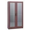 Safco Safco® Literature Organizer with Doors SAF 9355MH