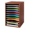 Safco Safco® Vertical Desktop Sorter SAF 9419CY
