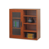 Safco Safco® Aprs™ Single-Door Cabinet with Shelves SAF 9444CY