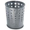 waste basket: Safco® Bubble Wastebasket