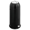 Safco Safco® Shutter Cans SAF 9951BL