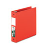 Samsill Samsill® Clean Touch® Antimicrobial Locking D-Ring Binder SAM 14363